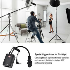 Wireless Radio Flash Trigger Slave for Canon Camera DSLR WITH Hot Shoe Point WN