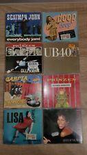 100 MAXI CD - Sammlung Konvolut Rock, Pop, House, Techno, Trance, Rap etc.