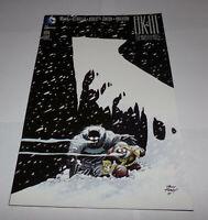 DC BATMAN Dark Knight Master Race DK3 Book 3 Frank Miller Azzarello Janson Brand
