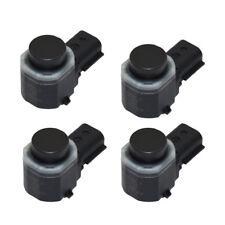 4pcs PDC Parking Sensor Assist Bumper For Ford FL3T-15K859-AB FL3T15K859AB