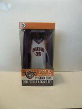 Phoenix Suns 2006-07 Limited Edition #19 Raja Bell Collectible Locket Set New
