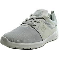 Calzado de mujer DC Shoes color principal gris de lona