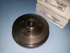 Rear Brake Drum  fits Nissan Sentra & Pulsar NX 1/86-1990 - 122.42014