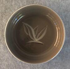 "Vintage Winfield China 'Desert Dawn' 5"" fruit bowl EX!!!"