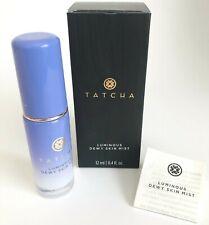 Tatcha Luminous Dewy Skin Mist 12ml Travel Size from Sephora