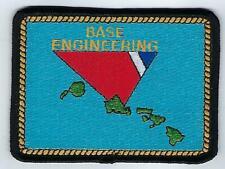 Uscg Base Engineering (Us Coast Guard Patch)