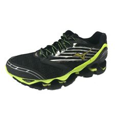 Mizuno Wave Prophecy 5 Mens Black / Green US9