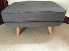 G-PLAN Vintage Fifty Three Footstool. RRP £310 Ex-display