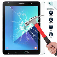 "2PACK TEMPERED GLASS Screen Protector For Samsung Galaxy Tab S3 9.7"" T820/ T825"