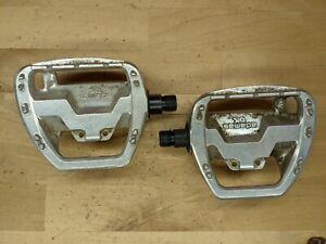 Shimano Adamas AX flat bicycle pedals MTB road PD-AD10 F2