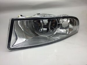 GENUINE  Skoda Octavia II FL  A5 DRL Fog lights  Left 2009-2013