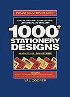 1000 Plus Stationery Designs : Dynamic Matching Business Cards, Letterheads and