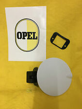 NEW Fuel Filler Flap for all Opel Calibra + Vectra A models incl Gasket Hinge