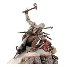 Assassins Creed - Connor The Last Breath Figurine - Brand New In Box