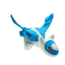 Pokemon Doll plush 12' stuffed toy latios blue Christmas New birthday gift