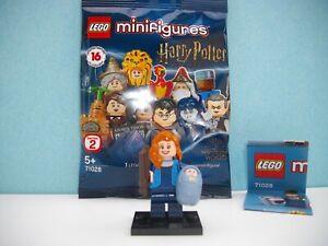 Lego mini figurine série - Harry Potter 2 - personnage n°7
