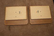 Vintage SONY APM990 Floor Speaker Base Plate/Stand – Hard to Find Item