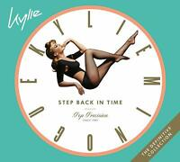 Kylie Minogue - Step Back In Time: The Definit [CD]