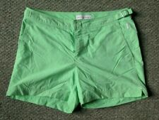 Orlebar Brown Light Green Swim Shorts Size 32