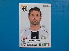 Figurine Calciatori Panini 2011-12 2012 n.395 Massimo Gobbi Parma