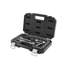 AUTOMOTIVE TOOLS SET 1/4 3/8-inch Socket Ratchet Car Auto Tool Kit