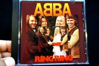 Abba - Ring Ring, 1973  - CD, VG