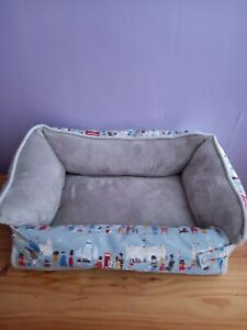 Cath Kidston Small Dog Bed