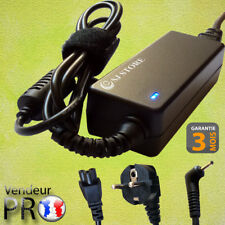 19V 2.1A 40W ALIMENTATION Chargeur Pour ASUS Eee PC 1225 / 1225B / 1225C