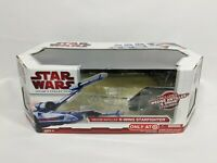 Star Wars Legacy Collection Wedge Antilles X-Wing Starfighter Empty Box 2009