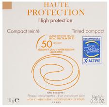 AVENE HAUTE Protection Tinted Facial Sunscreen  Compact Sable Honey SPF 50