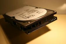 4 GB SCSI2  > 50-pol. <  * Seagate ST34501N  Cheetah / 9E2001-001 *