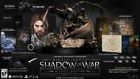 Middle-Earth Shadow of War Mithril Edition PC
