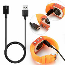 Usb Power Charger Cable Fast Charging Data Cord for Polar M430 Gps Running Watch