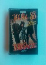 Jack Mix 88 by Mirage Cassette