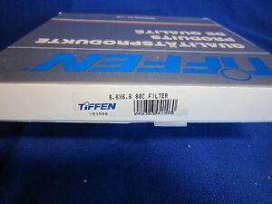 TIFFEN  6.6 X 6.6      80C