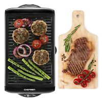 Yakiniku Grill Indoor Best Barbecue Bbq Smokeless Electric Nonstick Griddle