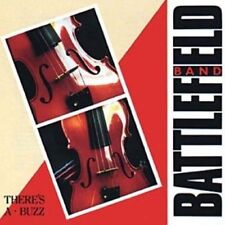 The Battlefield Band - There's a Buzz [New CD] UK - Import  #N1