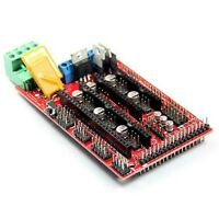 2PCS New 3D Printer Controller Board For RAMPS 1.4 REPRAP PRUSA MENDEL