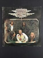 Elephants Memory Angels Forever  Vinyl LP  Polydor 2383-260 A1/B1 UK 1974 VG/VG