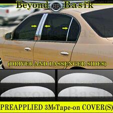 1997 98 99 2000 01 02 2003 CHEVY MALIBU Chrome Door Handle COVERS+Pillar Posts
