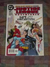 Justice League Adventures #29 (DC 2004) NM