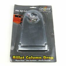 5.5 Inch Swivel Billet Column Drop with Ringloc Adjustable Column Hole
