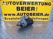 Anlasser Opel Corsa D 1.2 16V * 0001107408 * ccm:1229 KW:59 Bj.2007 Bosch
