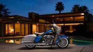 Harley-Davidson: 2021 H/D Electra Glide Revival # 112 of 1500