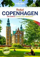 Lonely Planet Pocket Copenhagen by Lonely Planet 9781786574572 | Brand New