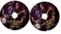 ROLLING STONES Live In Atlanta / Turner Field Experience [2002, 2 CD] LIKE NEW