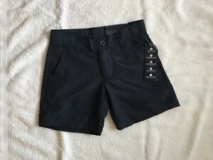 New Boys Champs Shorts School Uniform performance Navy Size 4 tag for $28