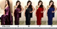 Womens Dolla Silk Party Wear Evening Saree Indian Ethnic Sequins Sari Blouse