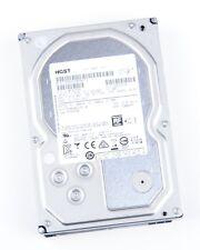 """HGST Ultrastar 7K6000 4 TB 12G 7.2K SAS 3.5 """" disco rigido hus726040al5210"""