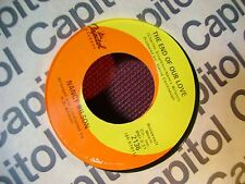 MINT/M- NORTHERN SOUL 45~NANCY WILSON~THE END OF OUR LOVE/FACE IT GIRL~W/Sleeve